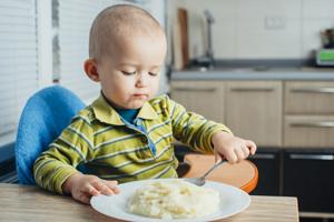 小孩腸胃不好怎么調理吃什么