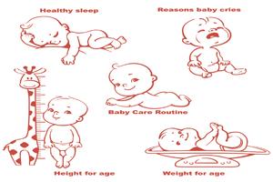 嬰兒長期消化不良怎么辦