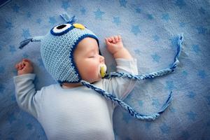 婴儿小儿癜痫的早期症状