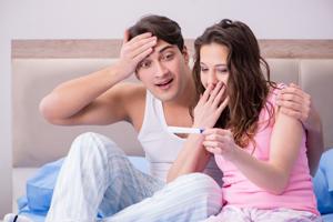 同房后验孕纸几天能测出怀孕