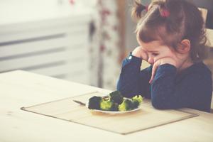 小孩引起扁桃體發炎的原因