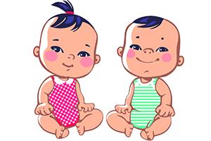 嬰兒經常搖頭是什么原因