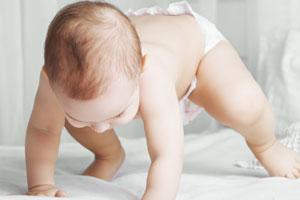 一个月婴儿湿疹最佳治疗方法