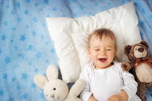 嬰兒炎癥導致發燒怎么辦