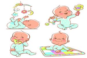 婴儿如何物理降温