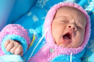 新生兒淚囊炎幾個月可以沖洗