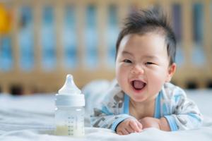十个月婴儿腹泻怎么办