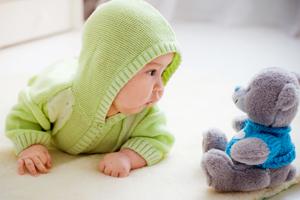 四十天嬰兒腸脹氣怎么辦