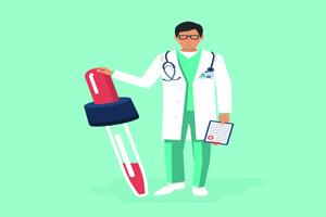 子宫直肠窝积液是怎么回事