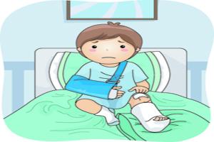 小儿荨麻疹怎么护理