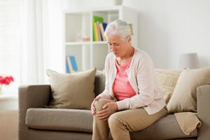 中老年婦女腰疼是什么原因