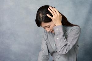 宮頸高度病變有什么癥狀