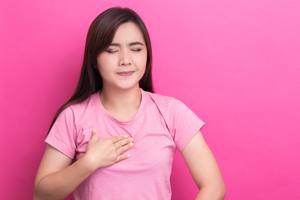 子宮囊腫是什么意思啊